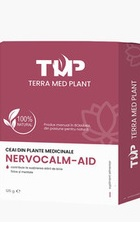 Ceai din plante medicinale Nervocalm-Aid - Terra Med Plant