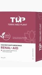 Ceai din plante medicinale Renal Aid - Terra Med Plant