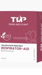 Ceai din plante medicinale Respirator Aid - Terra Med Plant