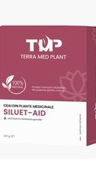 Ceai din plante medicinale Siluet Aid  - Terra Med Plant