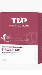 Ceai din plante medicinale Tiroid Aid - Terra Med Plant