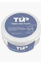 Crema Tip balsam cu Rostopasca Galbenele Cuisoare si Vitamina A E - Terra Med Plant