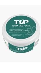 Crema Tip balsam cu Untul pamantului tataneasa galbenele si Vitamina A E – Terra Med Plant