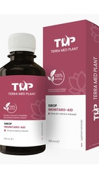 Sirop Imunitaro Aid - Terra Med Plant