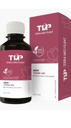 Sirop Tussin Aid - Terra Med Plant