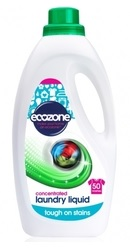 Detergent concentrat pentru rufe Aroma Fresh - Ecozone