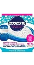 Dezumidificator pentru camera anti-mucegai si anti-mirosuri - Ecozone