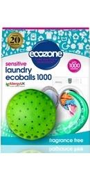 Ecoballs Bila eco pentru spalarea rufelor - Ecozone