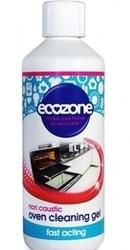 Gel non-caustic pentru curatarea cuptorului - Ecozone