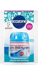 Odorizant non-toxic bazin toaleta - Ecozone