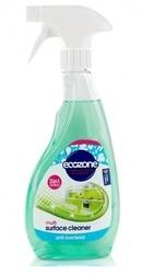 Solutie pentru curatat multi suprafete 3 in 1- Ecozone