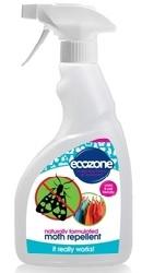 Solutie Eco impotriva moliilor formula naturala - Ecozone
