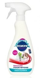Solutie eco pentru indepartarea mucegaiului - Ecozone