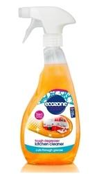 Solutie super degresanta pentru curatat bucataria 3 in 1 - Ecozone