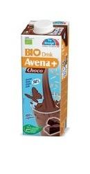Lapte de ovaz cu ciocolata Bio - The Bridge