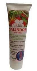 Gel Salindor hot chili - Tibuleac