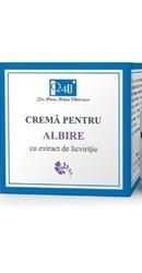 Q4U Crema penru Albire - Tis Farmaceutic