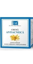 Q4U Crema Antiacneica - Tis Farmaceutic