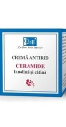 Q4U Crema Antirid cu Ceramide - Tis Farmaceutic