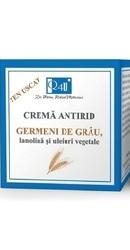 Q4U Crema Antirid cu Germeni de Grau - Tis Farmaceutic