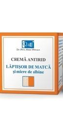Q4U Crema Antirid cu Laptisor de Matca - Tis Farmaceutic