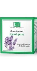 Q4U Crema pentru Tenuri Grase - Tis Farmaceutic