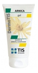 DermoTis Arnica Gel - Tis Farmaceutic
