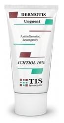 DermoTis Ichtiol Unguent - Tis Farmaceutic