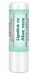 Lipstick cu Aloe Vera - Tis Farmaceutic