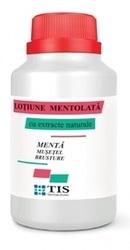 Lotiune mentolata cu extracte naturale - Tis Farmaceutic