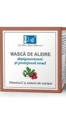 Q4U Masca de albire - Tis Farmaceutic