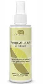 Plantago After Sun Gel hidratant - Tis Farmaceutic