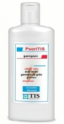 Psoritis Sampon cu uree - Tis Farmaceutic