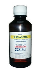 Rivanol - Tis Farmaceutic
