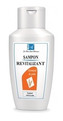 Q4U Sampon Revitalizant - Tis Farmaceutic