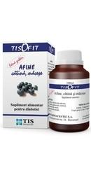 Tisofit Sirop cu Afine, Catina si Macese - Tis Farmaceutic