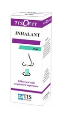 Tisofit Inhalant - Tis Farmaceutic