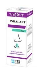 Tisofit Inhalant - Tis Farmaceutic