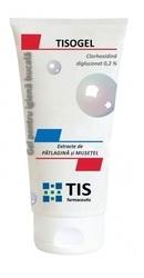 Tisogel Gel cu clorhexidina - Tis Farmaceutic