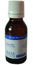 Ulei de Ricin - Tis Farmaceutic