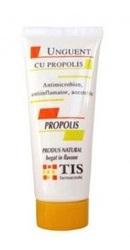 Unguent cu Propolis - Tis Farmaceutic