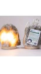 Lampa de Sare din Praid 1-2 kg - Tofamin Naturali