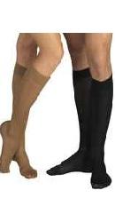 Ciorapi 3-4 cu varf grad I de compresie - Tonus Elast