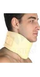Orteza fixare cervicala partial flexibila - Tonus Elast