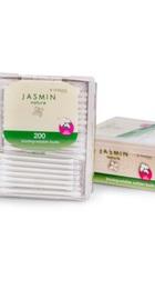 Jasmin Nature Betisoarele urechi  biodegradabile din bumbac - Tosama