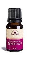 Ulei esential de grapefruit - Trioverde