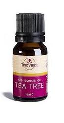 Ulei esential de arbore de ceai - Trioverde