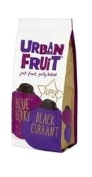 Fructe uscate Afine si Coacaze negre - Urban Fruit