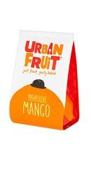 Fructe uscate feliate Mango - Urban Fruit
