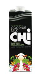 Lapte de cocos - CHI